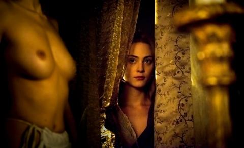 кадр №156958 из фильма Анжелика, маркиза ангелов