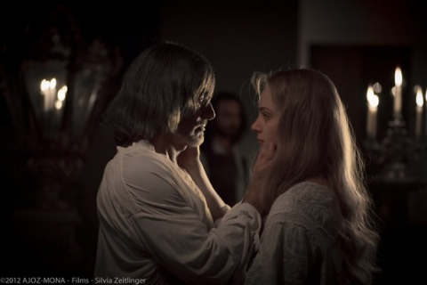 кадр №156964 из фильма Анжелика, маркиза ангелов