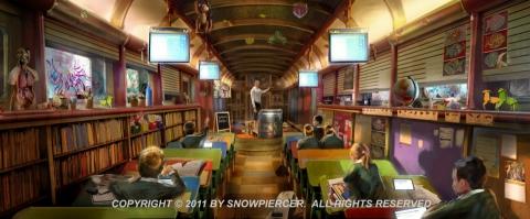 кадр №156977 из фильма Сквозь снег