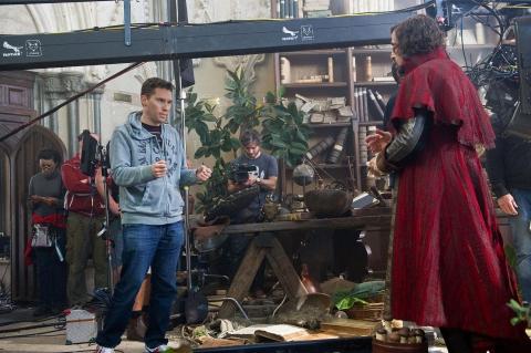 кадр №157005 из фильма Джек — покоритель великанов
