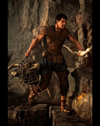 кадр №157015 из фильма Война богов: Бессмертные