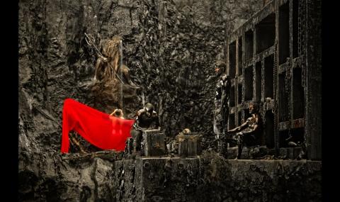 кадр №157016 из фильма Война богов: Бессмертные