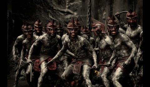 кадр №157027 из фильма Война богов: Бессмертные
