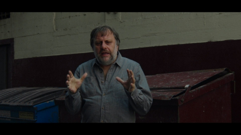 кадр №157101 из фильма Гид киноизвращенца: Идеология