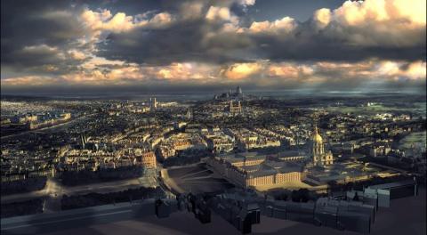 кадр №157271 из фильма Видок