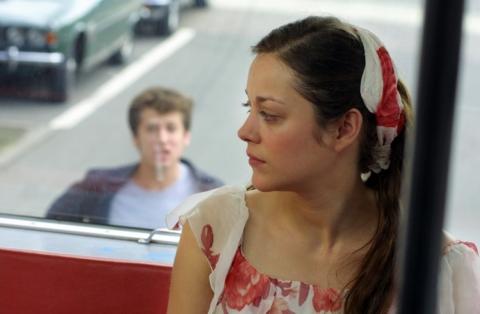 кадр №157278 из фильма Влюбись в меня, если осмелишься