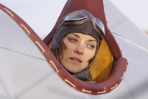 кадр №157355 из фильма Последний полет