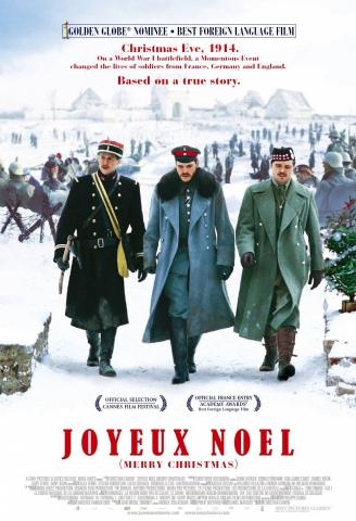 плакат фильма постер Счастливого Рождества