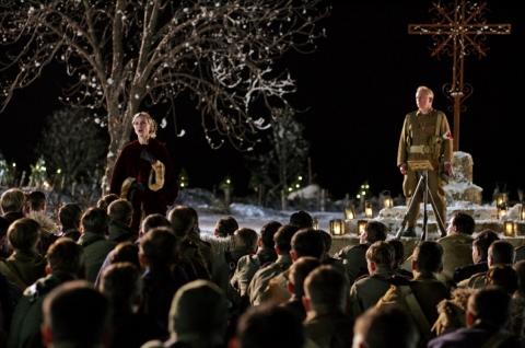 кадр №157397 из фильма Счастливого Рождества