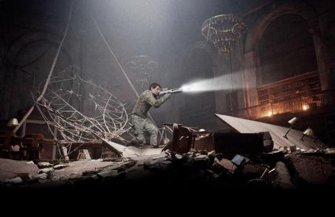 кадр №157443 из фильма Обливион