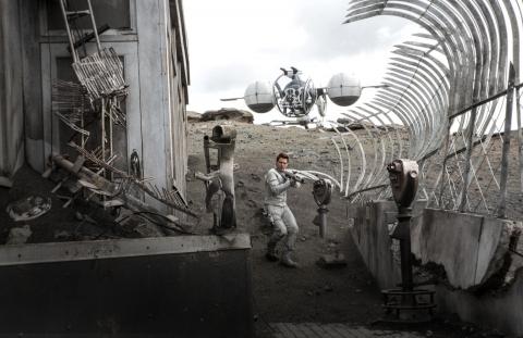 кадр №157446 из фильма Обливион