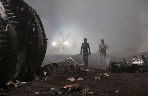 кадр №157447 из фильма Обливион