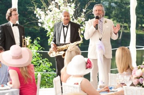 кадр №157910 из фильма Большая свадьба