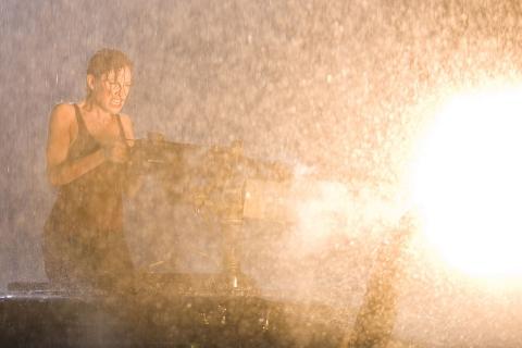 кадр №15794 из фильма Чужие против Хищника: Реквием