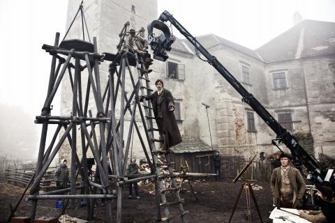 кадр №158034 из фильма Измеряя мир в 3D