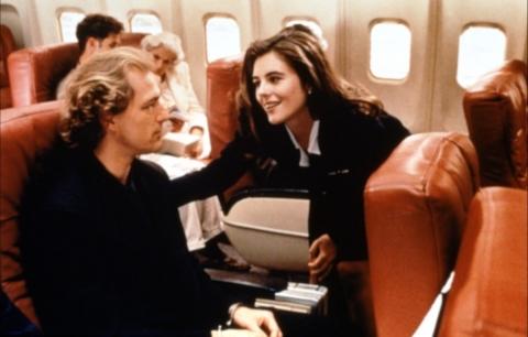 кадр №158110 из фильма Пассажир 57