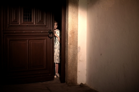 кадр №158132 из фильма Только представь!