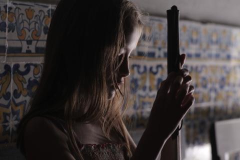 кадр №158133 из фильма Только представь!