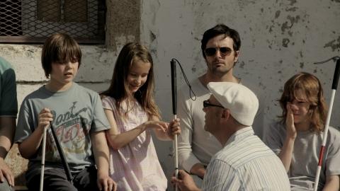 кадр №158142 из фильма Только представь!