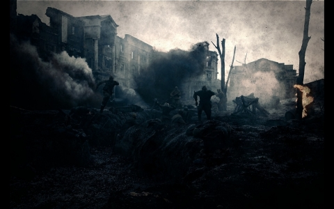 кадр №158306 из фильма Сталинград