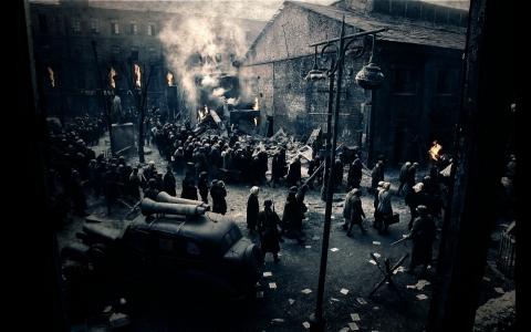 кадр №158309 из фильма Сталинград