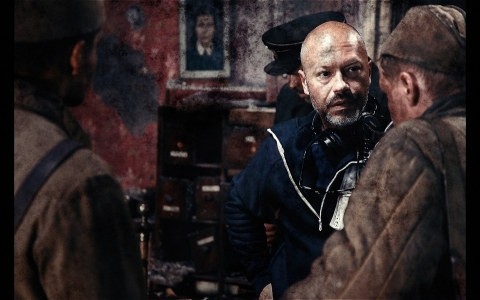 кадр №158311 из фильма Сталинград