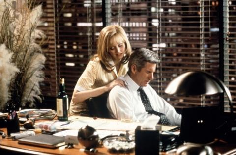 кадры из фильма Доктор Т и его женщины Ричард Гир,