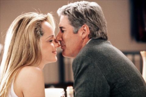 кадр №158436 из фильма Доктор Т и его женщины