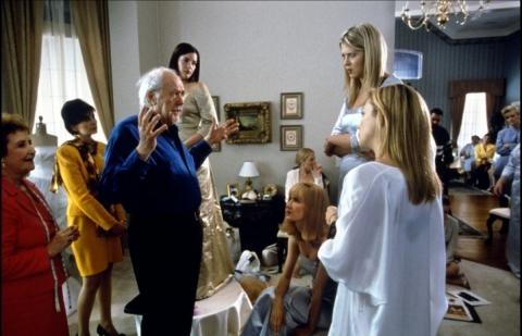 кадр №158439 из фильма Доктор Т и его женщины