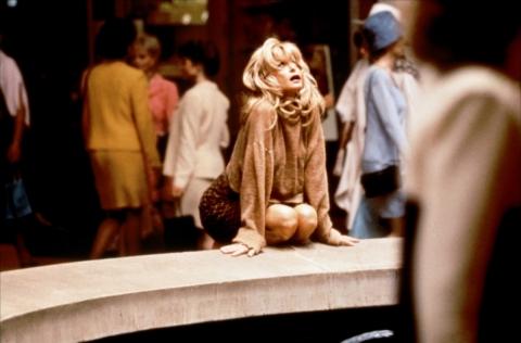кадр №158442 из фильма Доктор Т и его женщины
