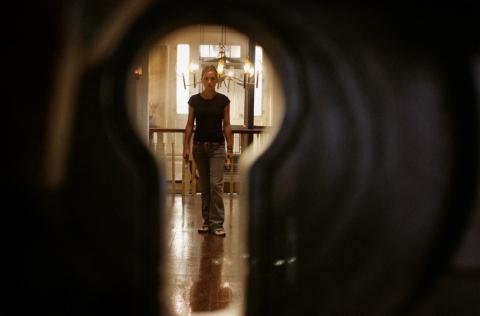 кадр №158498 из фильма Ключ от всех дверей