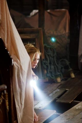 кадр №158503 из фильма Ключ от всех дверей