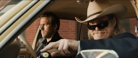 кадр №158582 из фильма Призрачный патруль