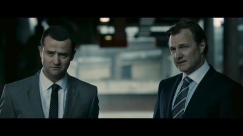 кадры из фильма Добро пожаловать в капкан Дэвид Моррисси,