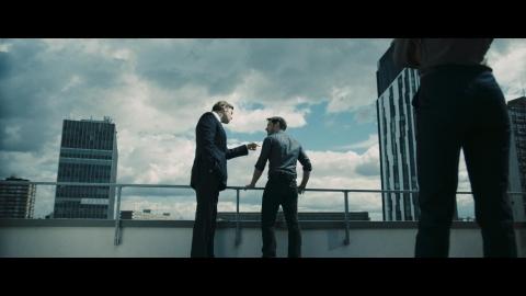 кадр №158878 из фильма Добро пожаловать в капкан