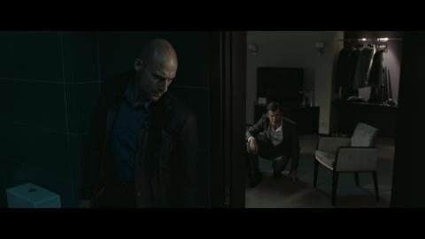 кадр №158883 из фильма Добро пожаловать в капкан