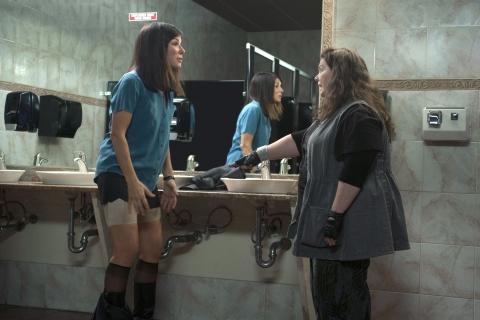 кадр №158975 из фильма Копы в юбках