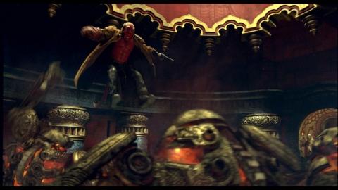 кадр №15908 из фильма Хеллбой II: Золотая армия