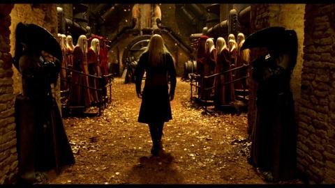 кадр №15912 из фильма Хеллбой II: Золотая армия