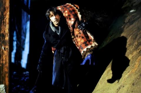 кадр №159157 из фильма Приключения трупа