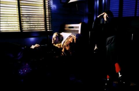 кадр №159162 из фильма Приключения трупа