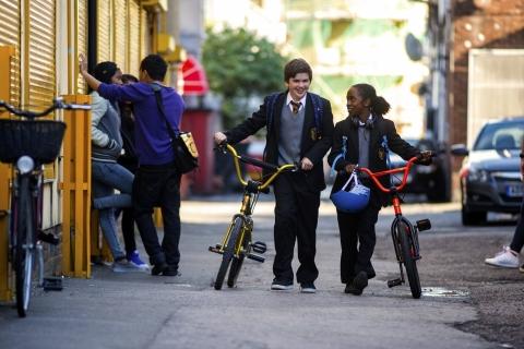 кадр №159401 из фильма Уличные танцы 3: Все звезды