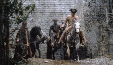 кадр №159435 из фильма Братство волка