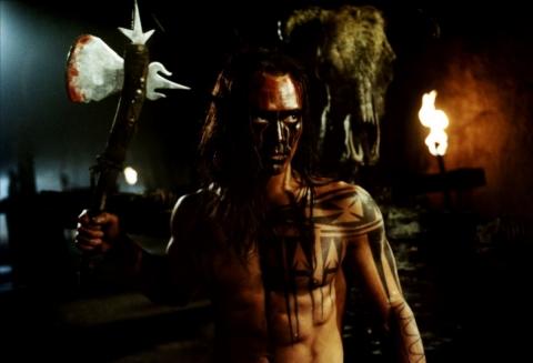 кадр №159437 из фильма Братство волка