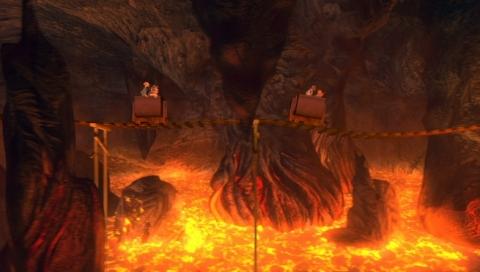 кадр №159897 из фильма Печать царя Соломона