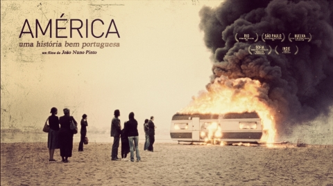 кадр №160125 из фильма Америка