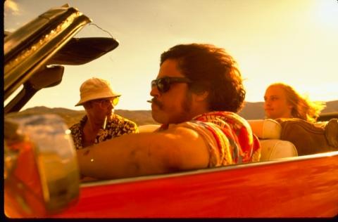 кадр №160139 из фильма Страх и ненависть в Лас-Вегасе