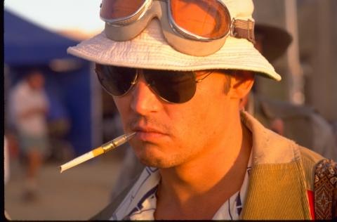кадр №160143 из фильма Страх и ненависть в Лас-Вегасе