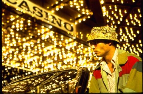 кадр №160144 из фильма Страх и ненависть в Лас-Вегасе