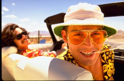 кадр №160145 из фильма Страх и ненависть в Лас-Вегасе